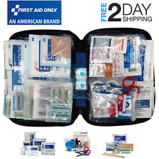 ⭐️⭐️⭐️⭐️⭐️ First Aid Only Essentials, 299 Piece All-Purpose First Aid Kit + Case