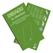 6x UltraClear Screen Protector for Nokia E72