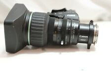 New listing Canon Kh20X6.4Krs Sy14 1/2� Hd lens for Sony Pmw-Ex3 Pmw-320 Hot shoe