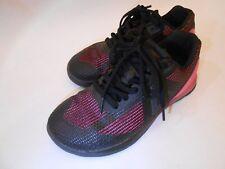Reebok CrossFit Nano 7 Women Running Shoes Sneakers Sport Size 7 BD5119