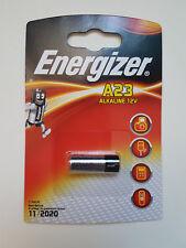 2x Pila Energizer 23A LRV08 MN21 V23GA LR23A 23 L1028 Bateria - 12V