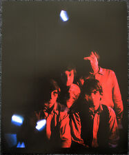 PINK FLOYD POSTER PAGE 1967 SYD BARRETT ROGER WATERS NICK MASON RICK WRIGHT .R12