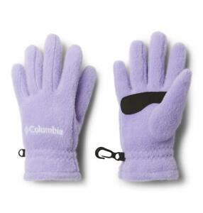Columbia Thermarator™ Omni-Heat™ Kid's Youth Fleece Winter Gloves