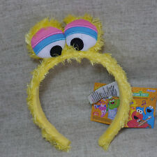 New Cutie Big Bird Hair band Headband sesame street for Kids/adults