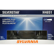 Headlight Bulb-Base Sylvania H4651ST.BX