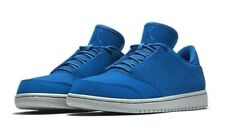 Nike Air Jordan 1 Flight 5 Low Herren Schuhe Gr. 41 Max Sneakers blau *Leder*