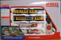 Piko 97917, Spur H0, Startset NS Nahverkehr Hondekop DC / Gleichstrom, Ep. 4