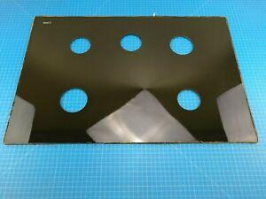 Genuine KitchenAid Range Oven Glass Cooktop 9753606CB