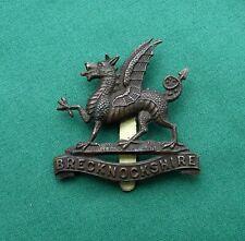 More details for scarce brecknockshire battalion