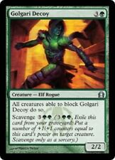 Golgari Decoy x4 (EX) - Return to Ravnica - MTG Uncommon