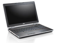 Dell Latitude E6520  Core i7 @ 2.70 GHZ/8GB RAM/320GB HD/ Windows 7 Pro!