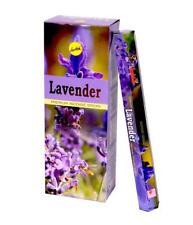 Darshan Lavender Raeucherstaebchen 20 Räucherstäbchen Packung