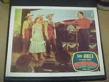 HOEDOWN, 1951 LC #4 [Eddie Arnold, The Pied Pipers]