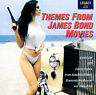 Various Artists : Themes from James Bond Movies (Original Soundtrack)