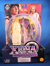 Xena Warrior Princess Grieving Gabrielle The Bitter Action Figure