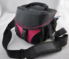 soft camera bag for Canon EOS 550D 650D 500D 50D SX30 SX40 sx50 7000D 60D EOS M