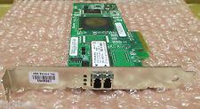 Dell Qlogic QLE2460 port unique 4 Go FIBRE CHANNEL PCI-E HBA Carte Réseau KD414