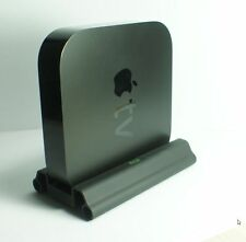 Arcxi~~Aluminum Stand frame kit for apple TV  and airport express -black