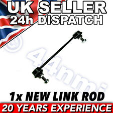 Peugeot 206 inc HDi FRONT ANTI ROLL BAR LINK ROD x 1