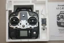 6 channel digital proportional R/C system with receiver & helicopter accessories
