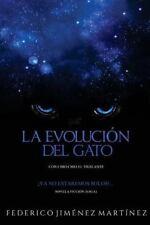 La Evolucion Del Gato : Ya No Estaremos Solos... Esta Confirmado by Federico...