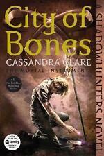 City of Bones The Mortal Instruments