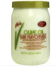 Vitale olive oil hair mayonnaise repair Rejuvenates damaged & Fragile Hair 853g