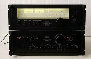 Sansui AU-717 Integrated Amplifier Nice