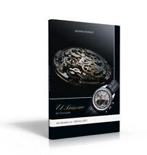 El Primero - Der Chronograph (Buch von Manfred Rössler)
