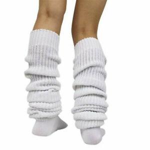 "15.75""-70.86"" Loose Slouchy Socks Japanese Girl's Lady Leg Stockings Long Hose"