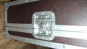 Flight-Case L 380 x B 330 z.B. für Pioneer DJM 900 Nexus oder andere Mixer