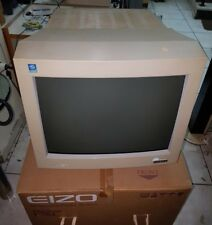 EIZO FLEXSCAN F784-T 21' High end CRT Monitor