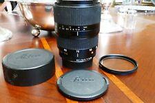 Leica 28-90mm ASPH Vario-Elmarit-R  2.8-4.5 Excellent condition.