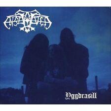 "ENSLAVED ""YGGDRASILL"" CD BLACK METAL NEU"