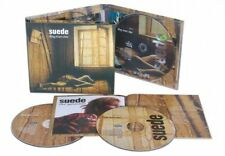 Suede - Dog Man Star [Deluxe Edition] [CD]