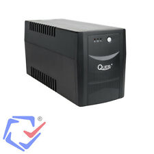 USV UPS Unterbrechungsfreie Stromversorgung 1500VA Notstrombatterie PC Notstrom