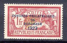 161117)...CONGRES DE BORDEAUX N°182....neuf*