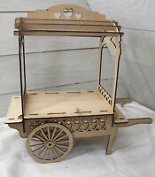 M079CANDY CART SWEET HOLDERstand birthday display table wedding party small size