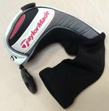 Taylormade Golf Club Head Cover R11 Fits Fairway Wood Adjustable Tag