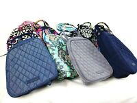 Vera Bradley Lunch Bunch Quilted Cotton Insulated Lunch Sack Lunch Bag NWT