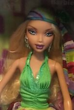 2006 My Scene Project Runway Barbie doll NRFB designed by Nick Verreos