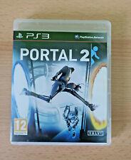 Portal 2 Para Sony Playstation 3/PS3-disco es menta