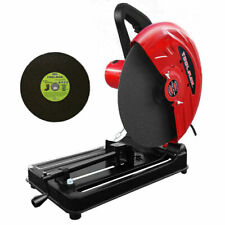 Lion Tools 14'' 15A Power Tools Multi-purpose Cut-off Chop Saw Heavy Duty