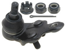 Suspension Ball Joint Front Left Lower McQuay-Norris FA2208