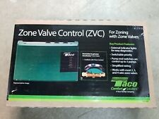 Taco ZVC-403-4 Zone Valve Control 3 Zone With Priority