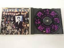 STEVE WYNN (DREAM SYNDACATE) KEROSENE MAN CD 1990