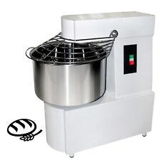 Teigknetmaschine Teigmaschine Spiralkneter 7L 5Kg 230V Eco Bäckereien Gastlando