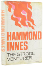 Hammond INNES / The Strode Venturer First Edition