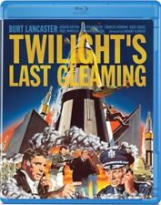 Twilight's Last Gleaming [New Blu-ray] Restored, Widescreen
