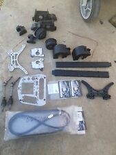 FG BIG LOT OF PARTS #1 4wd, buggy, leopard